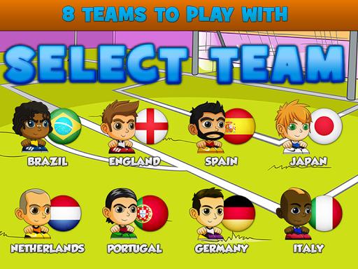 Soccer Game for Kids 1.4.0 screenshots 7