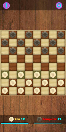 Checkers | Draughts Online 2.2.2.5 Screenshots 3