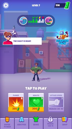 Invincible Hero 0.5.3 screenshots 4