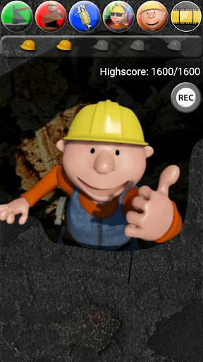 Talking Max the Worker 14 screenshots 21