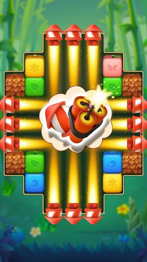 Fruit Block - Puzzle Legend  screenshots 3