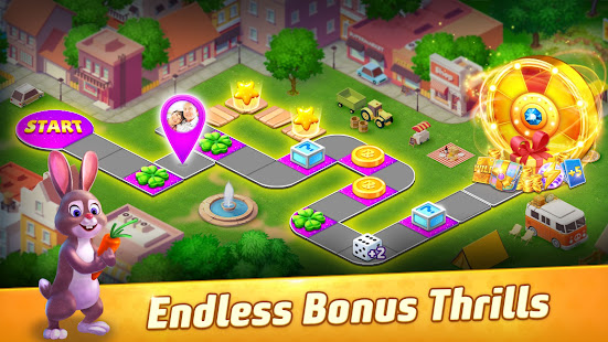 Solitaire TriPeaks Journey - Card Games Free 1.5926.0 Screenshots 5