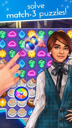 Matchmaker: Puzzles and Stories apktram screenshots 4