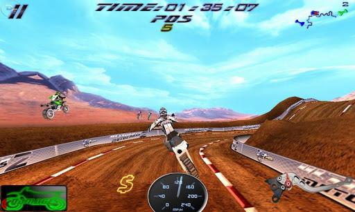 Ultimate MotoCross 2 Apkfinish screenshots 5