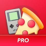 Pizza Boy GBC Pro  Icon