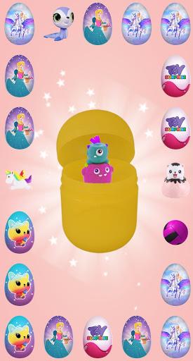 Surprise Eggs Classic 5.7 screenshots 3