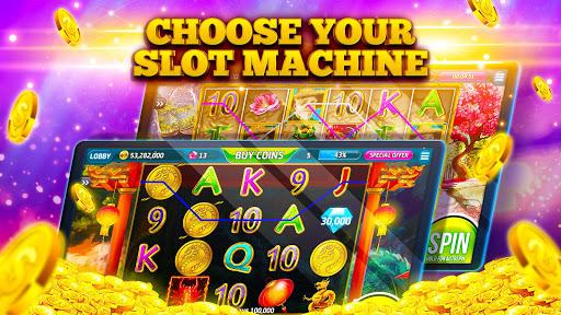 Slots Wolf Magic™ FREE Jackpot Casino 777 Games  screenshots 2