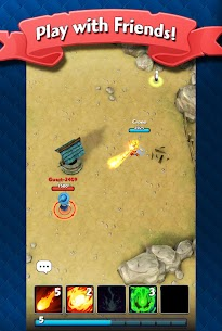 Wizard Of Legend Mods Apk – Fighting Master 5