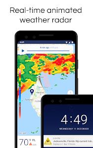 NOAA Weather Radar Live & Alerts – Clime 1.40.0