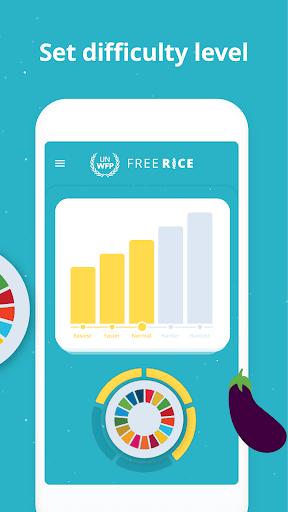 freerice – learn, have fun, help end hunger screenshot 3