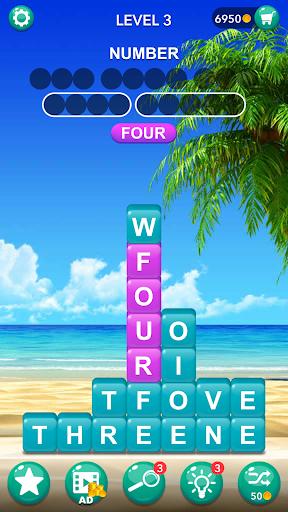 Word Tiles : Hidden Word Search Game 6.0 screenshots 5