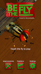 Be the Fly Apk Download NEW 2021 1