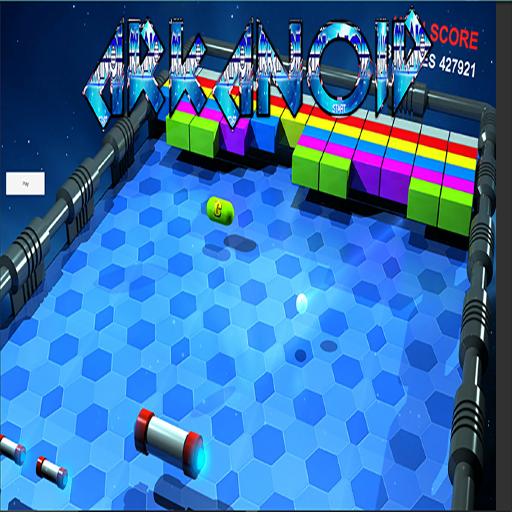 X-Arkanoid 0.5 screenshots 1