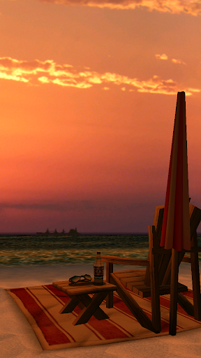 My Beach HD  screenshots 5