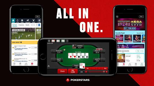 PokerStars: Play Online Poker Games & Texas Holdem apkpoly screenshots 5