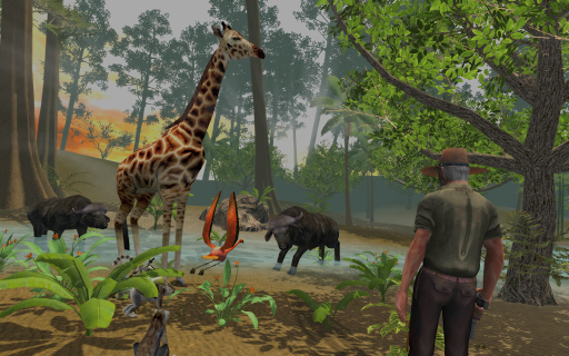 4x4 Safari: Online Evolution 20.10.1 screenshots 17