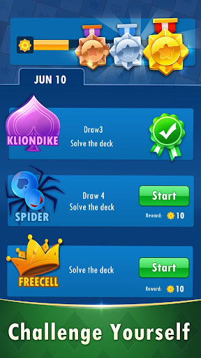Solitaire Collection modavailable screenshots 7