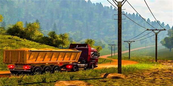 Euro Truck Transport Simulator 2 5