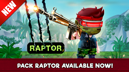 Ramboat 2 - Run and Gun Offline games 2.0.7 screenshots 1