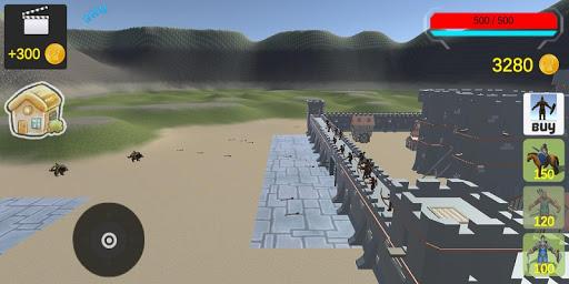 Medieval War  screenshots 7