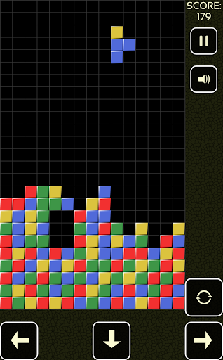 Color Block Puzzle: place color next to same color 5.0.0 screenshots 5