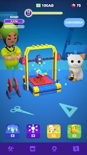 Idle 3D Printer – Garage Business Tycoon Mod Apk 1.4 (Free Shopping) 5