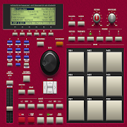 MPC Machine -Sampling Drum Machine Beat Maker Free