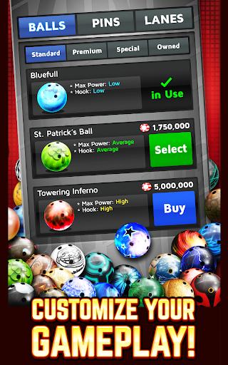 Bowling King apkslow screenshots 5