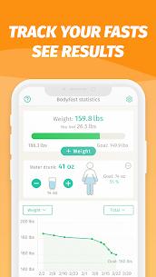 BodyFast Intermittent Fasting Tracker – Diet Coach MOD APK V35.22 – (Premium Unlocked) 3