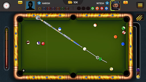 Pool Champs by MPL apkslow screenshots 3