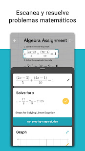 Microsoft Math Solver Apps En Google Play