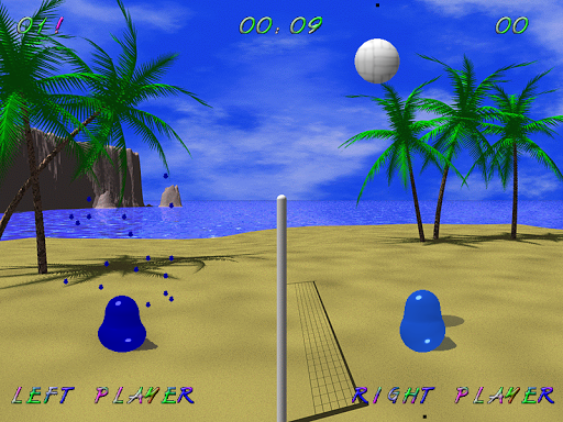 Blobby Volley 2 For PC Windows (7, 8, 10, 10X) & Mac Computer Image Number- 6