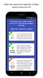 IP Phone Camera – View Camera on PC