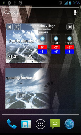 SnowCell AU For PC Windows (7, 8, 10, 10X) & Mac Computer Image Number- 7