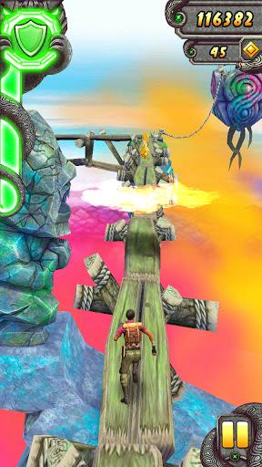 Temple Run 2 screenshots apk mod 5