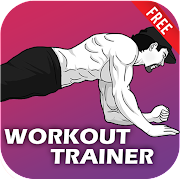 Home Workout Trainer - No Equipment
