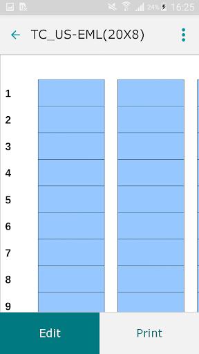 PHOENIX CONTACT MARKING system 3.0 screenshots 5