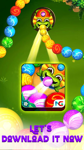 Marble Marble:Bubble pop game, Bubble shooter FREE 1.5.3 screenshots 8