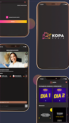 Kopa Live .APK Preview 3