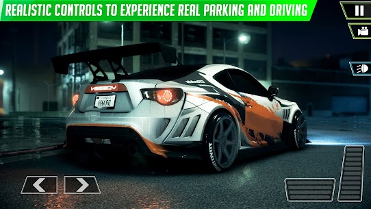 Parking Man 2: New Car Games 2021 5