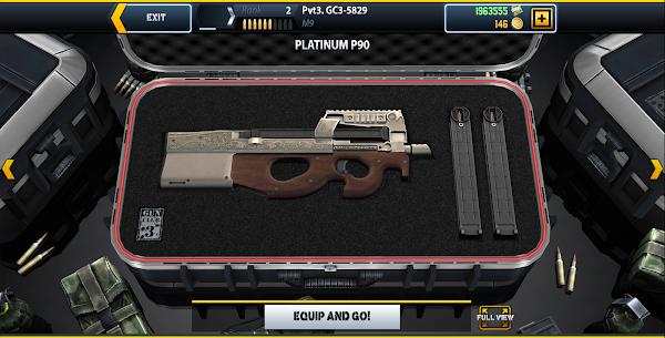 Gun Club 3: Virtual Weapon Sim MOD APK 5