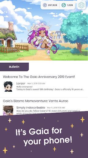 Go Gaia 1.7 screenshots 1