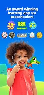 Kiddopia: Preschool Education & ABC Games for Kids 1