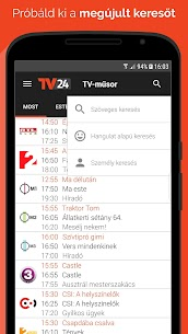 TV24  Apps on For Pc/ Computer Windows [10/ 8/ 7] And Mac 2