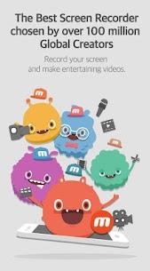 LG için Mobizen Ekran Kaydedici – Kaydet, Yakala 2