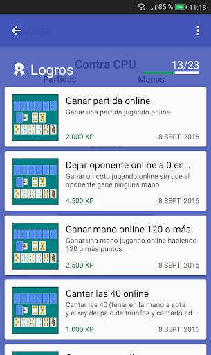 Guiu00f1ote screenshots 8