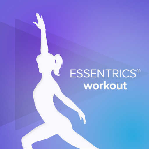 Essentrics Workout icon
