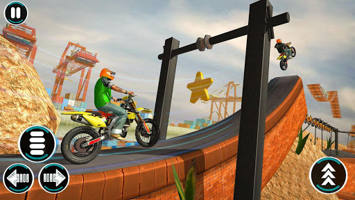 Bike Games: Bike Racing Games: Bike Stunt Games 12 screenshots 3