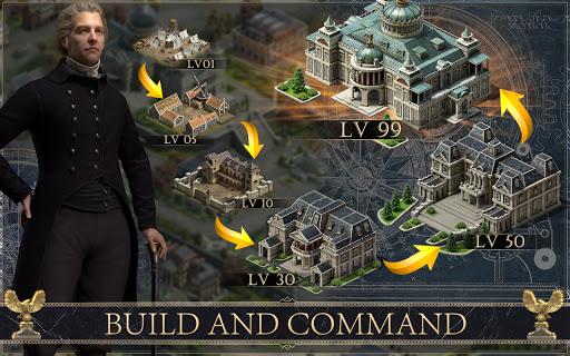 Rise of Napoleon: Empire War 0.6.1 screenshots 13