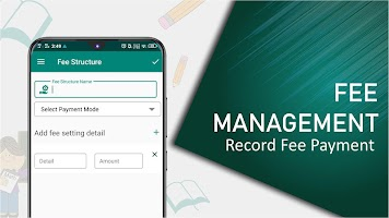 Fee Manager -  Fee, Income, Expense Management App
